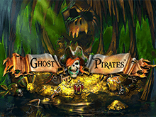 Автомат Ghost Pirates в Вулкан 24