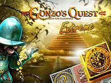 Автомат Вулкан Делюкс Gonzo's Quest Extreme